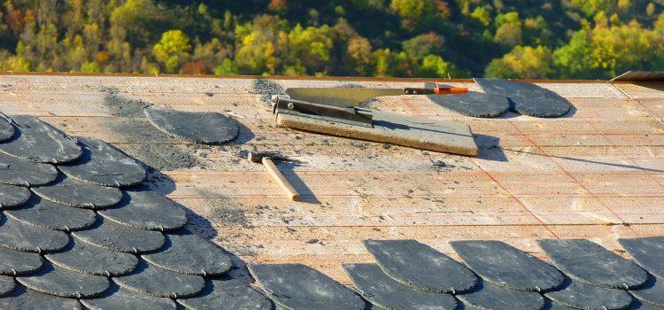 Quelques questions à se poser avant de rénover sa toiture