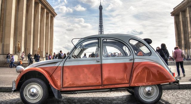 Comment envisager un enlèvement d'épave en vivant à Paris ?