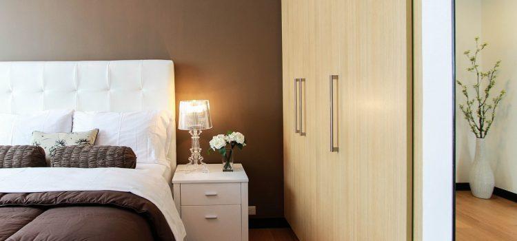 Aménager la chambre à coucher : les erreurs à éviter