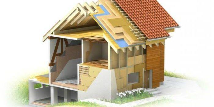 L'isolation des murs, un moyen efficace pour faire des économies d'énergie
