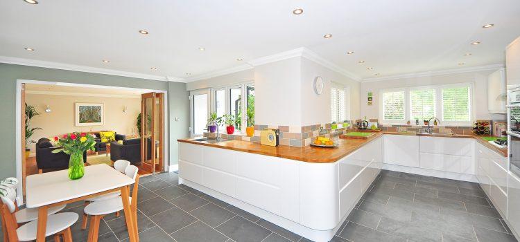 Les meilleurs moyens de relooker votre cuisine !