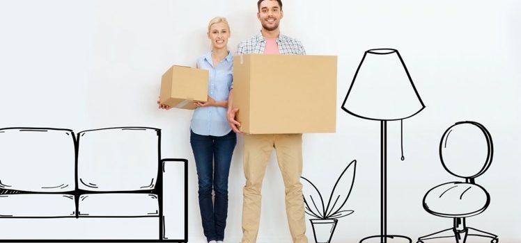 Réussir son déménagement : quelques clés !