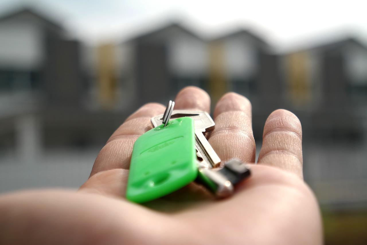 prêt sur immobilier