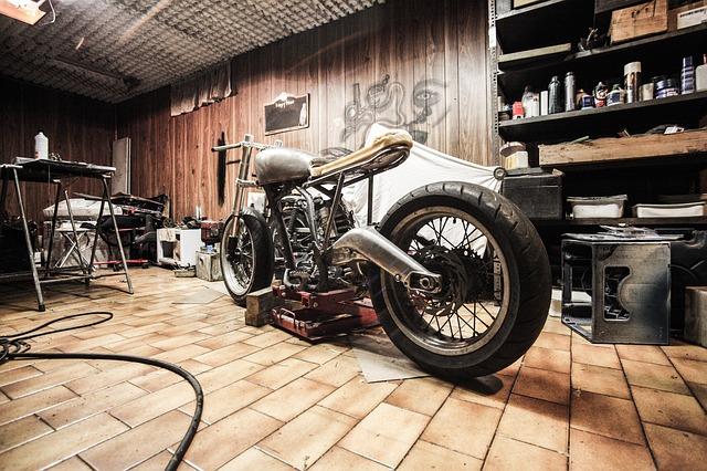 organiser un atelier moto