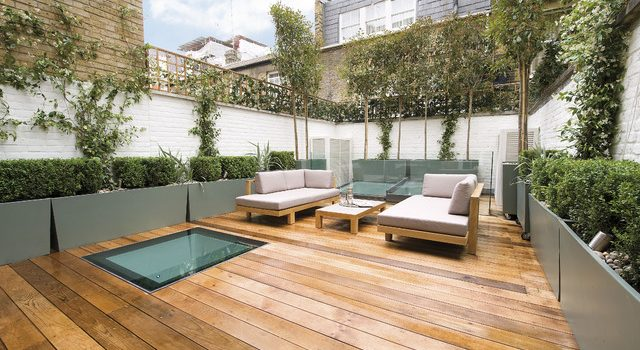Comment réussir à aménager une terrasse pour un appartement ?