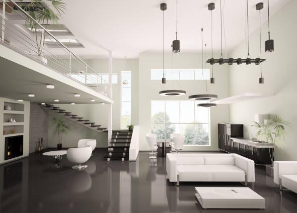 Les bonnes idées pour décorer votre salon