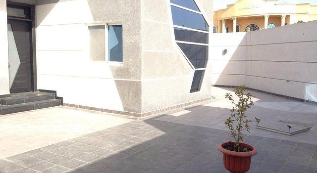 Un calfeutrage de couleur en accord avec votre terrasse