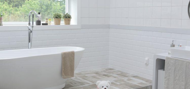 Conseils déco pour la rénovation de salle de bain