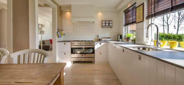Manque de moyens pour aménager sa cuisine : pourquoi pas le prêt travaux?