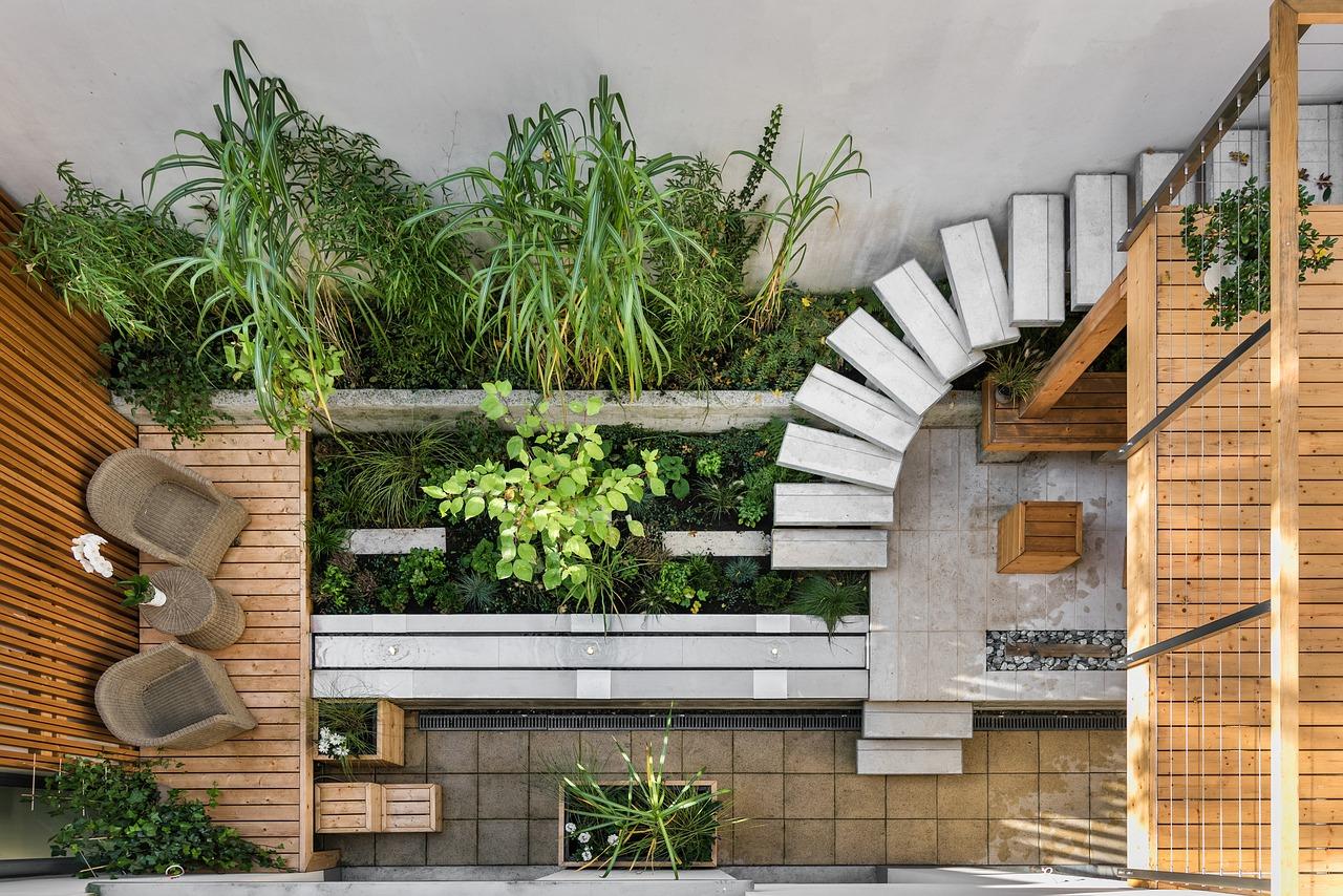 Les bonnes idées pour votre décoration extérieure