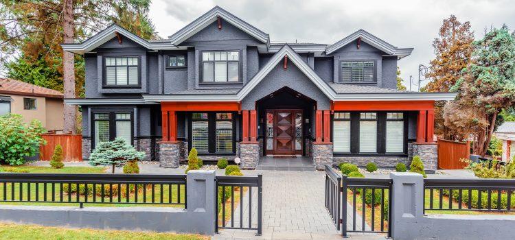 L'importance du portail et de la clôture pour la décoration extérieure de la maison !