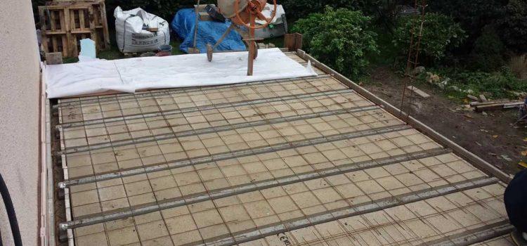 Comment réaliser vous même votre terrasse
