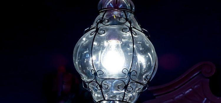Le choix du luminaire pour votre déco