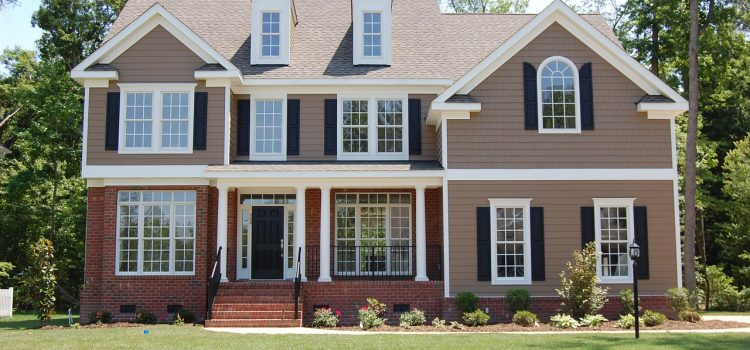 Comment améliorer l'apparence extérieure de votre maison ?