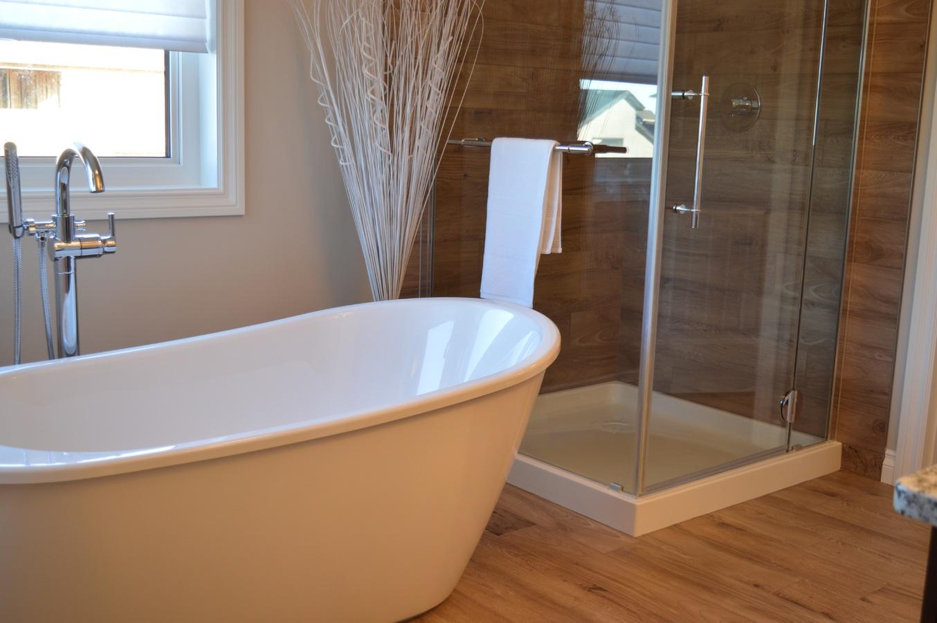 Decorer Sa Salle De Bain Soi Meme refaire sa salle de bain c'est simple - dentelles et ribambelles