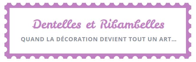 Dentelles et Ribambelles - Quand la décoration devient tout un art…
