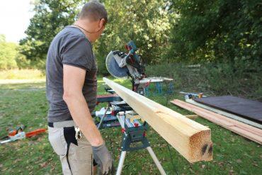 Assemblage bois